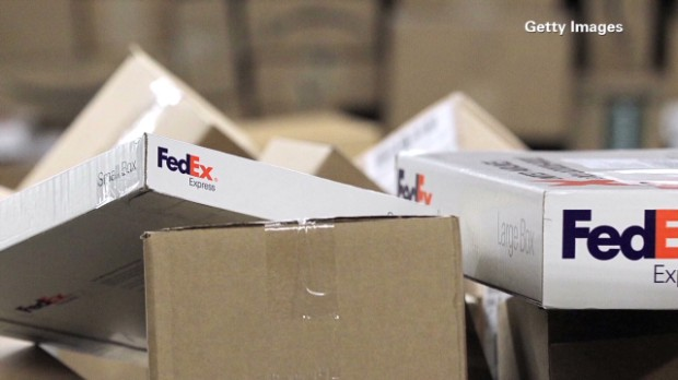 Did FedEx know it was shipping drugs?