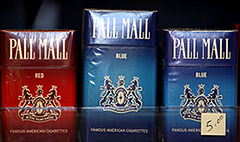 Tobacco stocks shake off $23.6B judgment