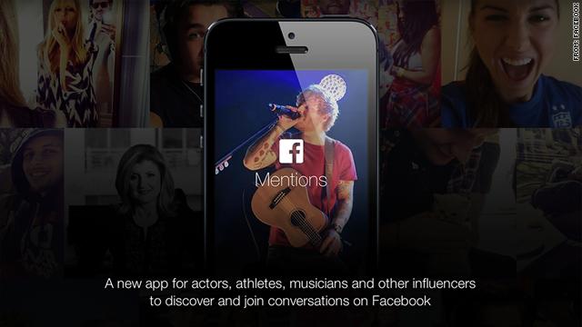 Acéptalo: no eres lo suficientemente popular para usar la nueva app de Facebook