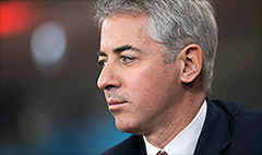 Hedge fund manager cries over Herbalife