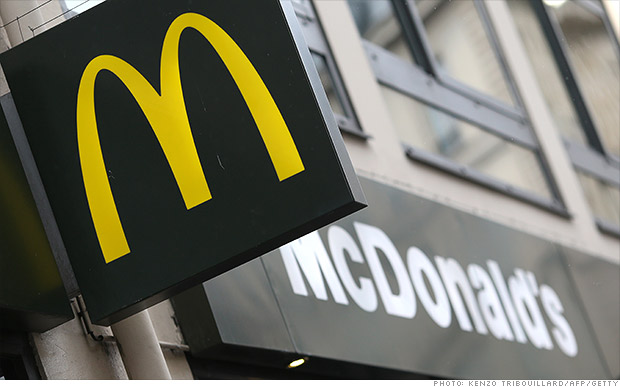 mcdonalds earnings miss