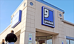 Goodwill: No security breach so far