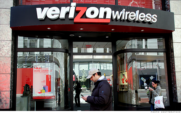 Verizon's offer: Let us track you, get free stuff
