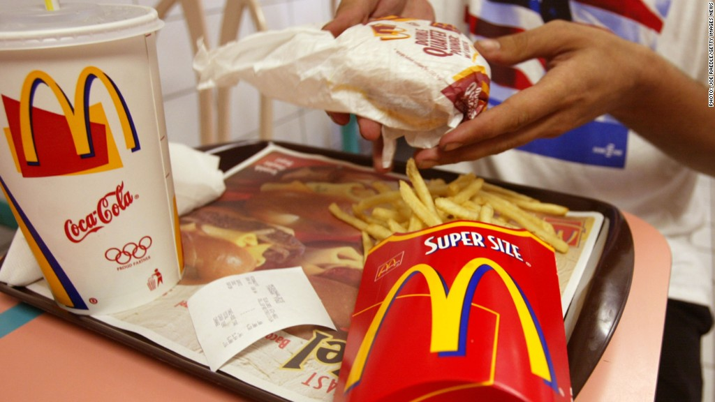 essay on mc donalds Mcdonalds ugly truth this research paper mcdonalds ugly truth and other 63,000+ term papers, college essay examples and free essays are available now on reviewessayscom.