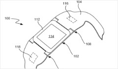 See blueprints for Apple's smartwatch