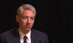 Bill Ackman takes on Herbalife