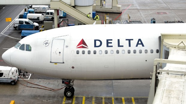 Nothing can ground Delta. Earnings fly