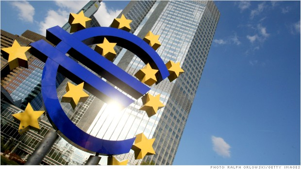 Hackers get 20,000 ECB e-mail addresses
