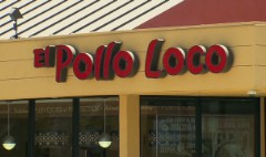El Pollo Loco is NOT Chipotle