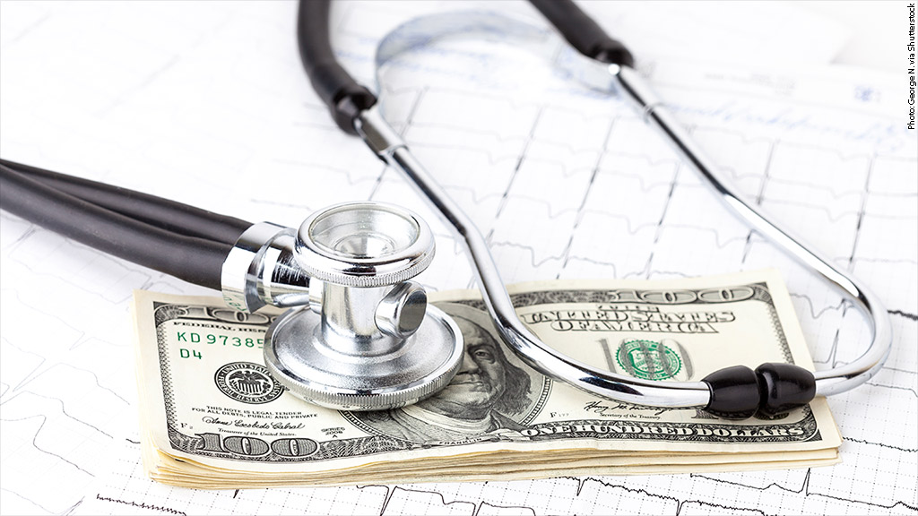 health insurance refund