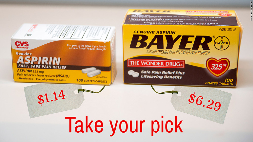 cvs bayer