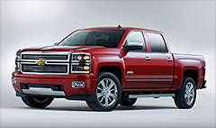 GM's most popular pickup recalled six times this year
