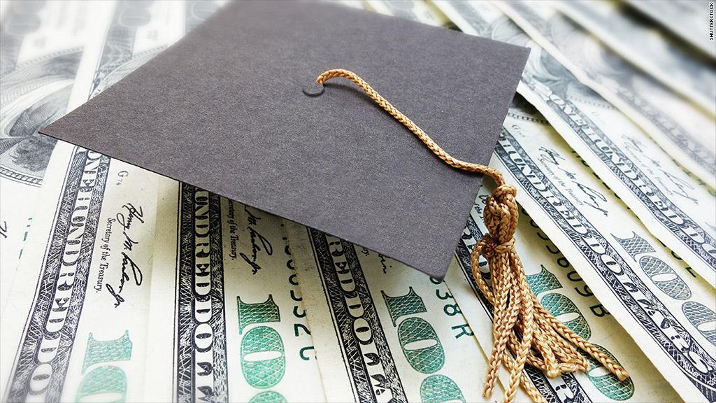 bonds rich student loans