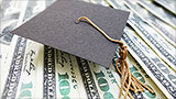 Investors help the rich pay off student loans