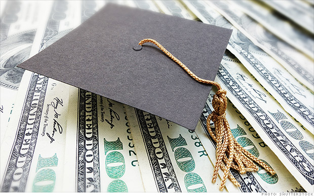 bonds rich student loans