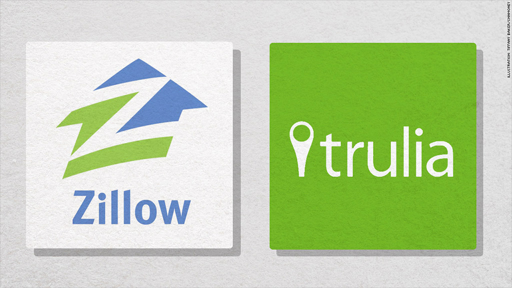 Trulia official site autos post for Zillow site
