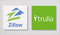 Zillow and Trulia: Two leading real estate sites combin