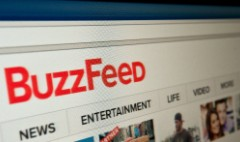 BuzzFeed fires staffer for plagiarizing