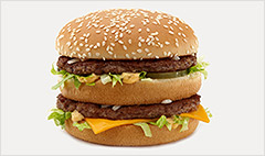 Big Mac shortage in China after recall