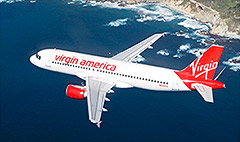 Richard Branson's Virgin America files for IPO