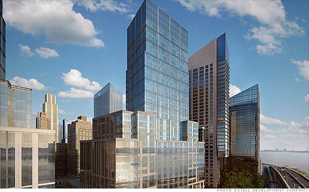 luxury new york apartment accepts  u0026 39 poor door u0026 39  applications