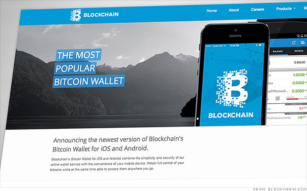 Apple welcomes back top Bitcoin wallet app