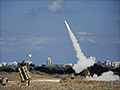 Iron Dome makers were hacked -- report