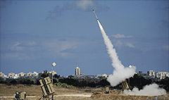 Israeli missile system hacked, firm says