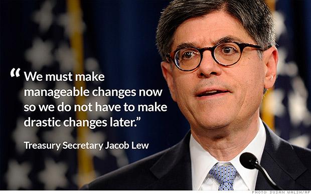 jack lew quote