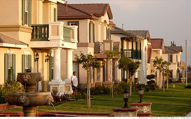 Home price increases continue at slower pace