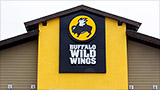 No hot sauce for Buffalo Wild Wings
