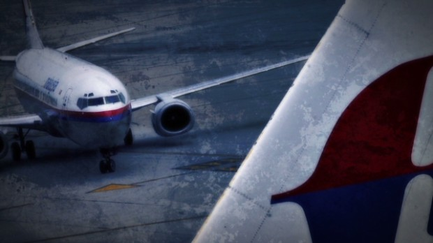 History of Malaysia Airlines mishaps
