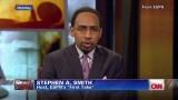 ESPN anchor apologizes