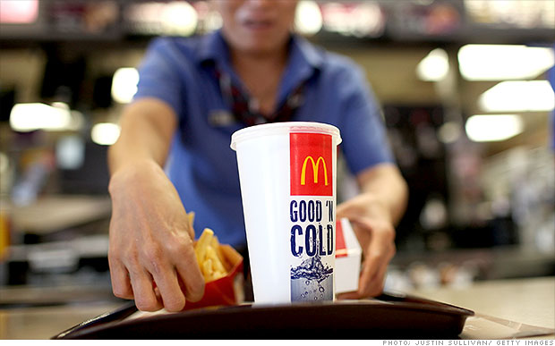 McDonald's may be liable for worker lawsuits