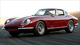 For sale: Steve McQueen's 1967 Ferrari