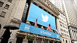 Twitter stock surges on strong sales