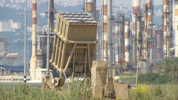 Researcher: How the Iron Dome was hacked
