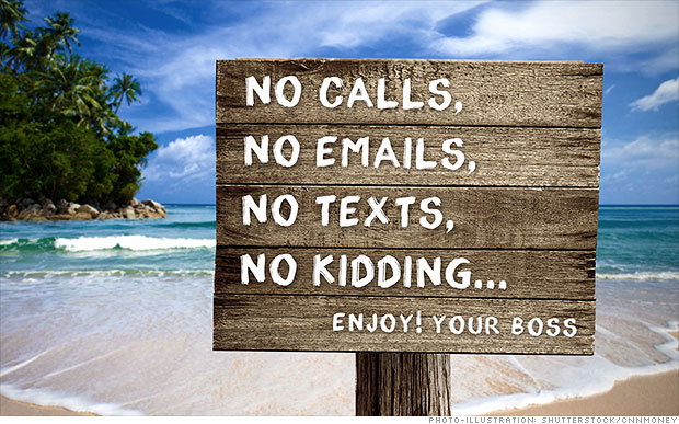 employee mandatory vacation