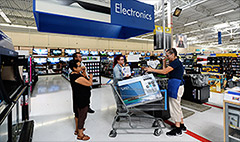 Walmart: 'Going to a very dark place'