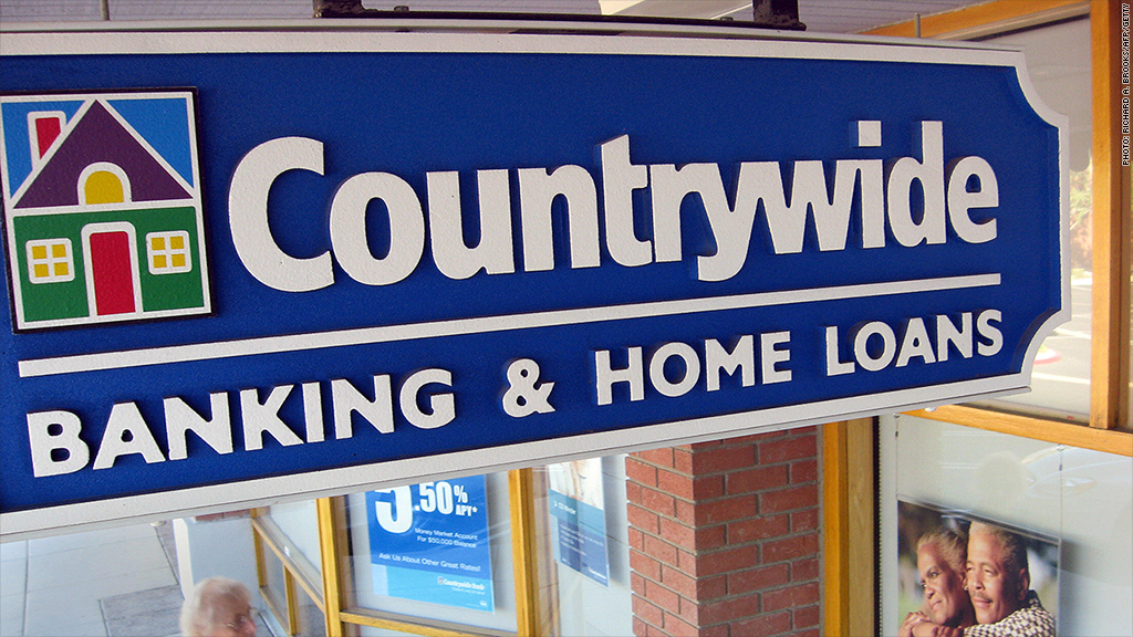 countrywide fined federal judge