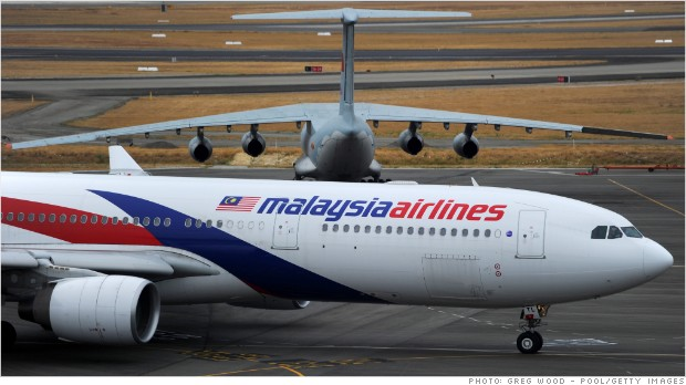 3 things Malaysia Airlines must do to survive