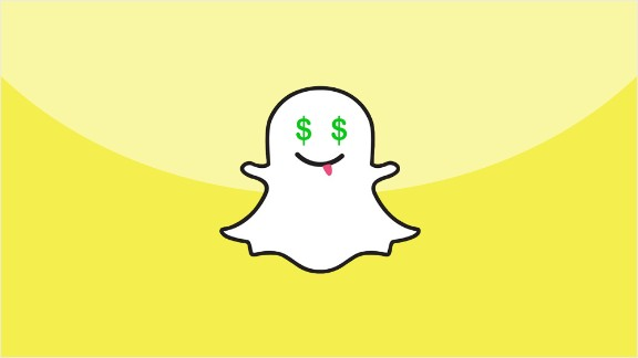 Snapchat planning for IPO
