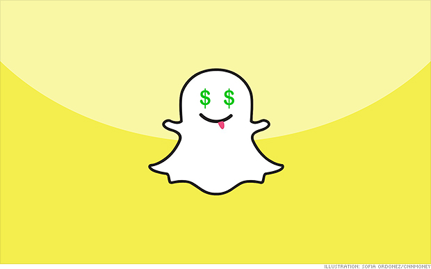 Could Snapchat really be worth $10 billion?