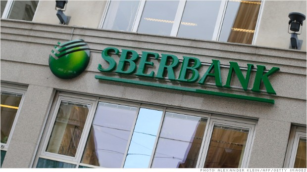 sberbank russia