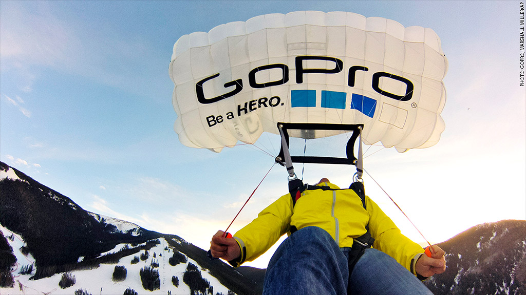 gopro earnings