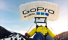 Not extreme enough: GoPro fails to impress