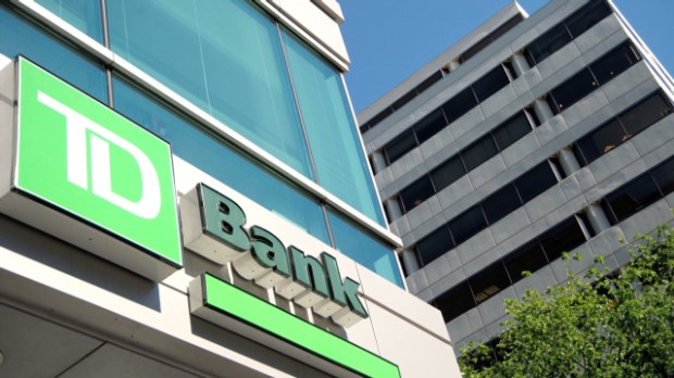 TD Bank's 'thanking' ATM goes viral