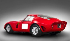 Ferrari GTO sells for $38 million in new auction record