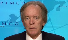 Bill Gross: 'Stocks are fully priced'
