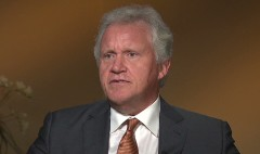 GE CEO Immelt on Africa's 'risk/reward'